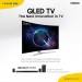 Pre Order the Samsung QLED TV at Plug Ins Online Store