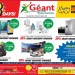 SmartPhones, Domestic Appliances & Smart TVs Offers at Geant Hypermarket