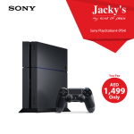 Sony Play Station 4 1TB Offer at Jacky's