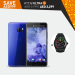HTC U Ultra Smartphone 64GB Awesome Offer at Axiom