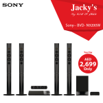 Sony BDV N9200W  Home Theater System Offer at Jacky's