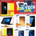 Big-Tech Bang Electronic Deals at Geant