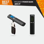 Mycandy Power Bank Best Offer at Axiom
