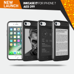 iPhone 7 InkCase i7 Offer at Axiom Online Store