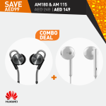 Huawei Haedphone Combo Deal at Axiom Online Store
