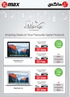 Apple Products Amazing Offers at Emax