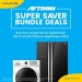 Aftron Home Appliances Super Saver Offers at Plug Ins