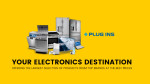 Electronics Products Offers at Plug Ins Online Store