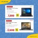 "Acer Aspire 15.6"" & Lenovo Yoga 14"" Laptops Offer at Plug Ins Online Store"