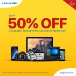 Mid Summer Sale up to 50% Off at Plug Ins Online Store