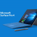Microsoft Surface Pro 4 Laptop Offer at Sharaf DG