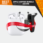Apple Airpods Bundle Offer at Axiom