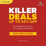 DSS Killer Deals at Plug Ins Online Store