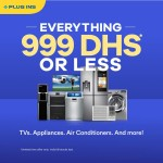 Home Appliances Awesome Offers at Plug Ins