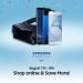 Samsung Carnival at Jumbo Online Store