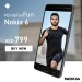 New Nokia 6 Smartphone Offer at Axiom