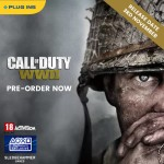 Pre Order Call of Duty WW2 Game at Plug Ins Online Store