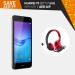 Huawei Y5 2017 16GB Smartphone Super Bundle Offer at Axiom Online Store