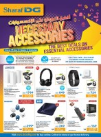 Accessories Best Deals at Sharaf DG Stores