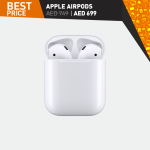 Apple  AirPods Best Offer at Axiom