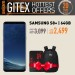 Samsung S8 Plus Smartphone Crazy Gitex Offer at Axiom