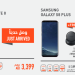 Samsung Galaxy Note 8 & S8 Plus Smartphone Offer at Axiom