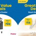 Great Value Deals at Plug Ins Online Store