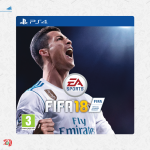 PS4 FIFA 18 Game Available at LuLu Hypermarket