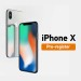 Pre Order Apple iPhone X at Axiom Online Store