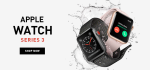 Apple Watch Series 3 Offer at Axiom Online Store