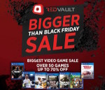 Biggest video game sale over 50 games