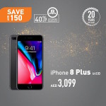 iPhone 8 Plus Best Offer at Axiom