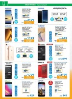 Great Offers on SmartPhone at Sharjah DG