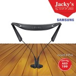 Samsung Level U Wireless Headphone Offer at Jacky's