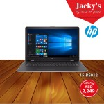 HP 15-BS012 Laptop Amazing Offer at Jacky's Online Store