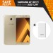 Samsung A7 Dual Sim 4G LTE 32GB Smartphone Offer at Axiom