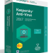 Kaspersky Anti-Virus 2017 1 PLUS 1 User Offers