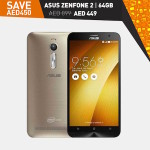 Asus Zenfone 2 64 GB Best Offer