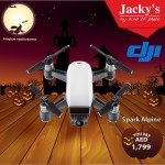 DJI Spark Alpine Drone Offer at Jacky's Online Store
