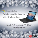 Microsoft Surface Pro Best Offer at Emax
