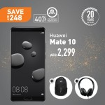 Huawei Mate 10 Best Offers at Axiom
