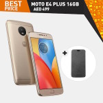 Moto E4 Plus 16GB Best Offer at Axiom