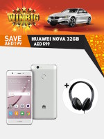 Huawei Nova 32GB Best Deal at Axiom