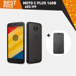 Moto C Plus 16GB big offer at Axiom