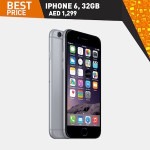 Iphone 6 32 GB Best Offer at Axiom