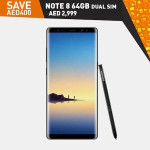 Note 8 64GB Best Offer