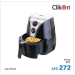 Clikon Air Fryer Best Offer