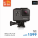 Hero 6 action camera black