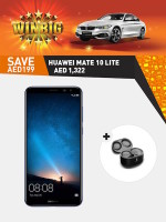 Huawei Mate 10 Lite Best Offer at Axiom