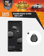 Huawei Mate 10 Pro Best Offer at Axiom